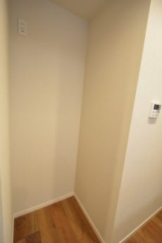 藤和護国寺コープ312号室 冷蔵庫