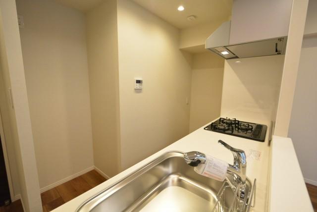 藤和護国寺コープ312号室 キッチン