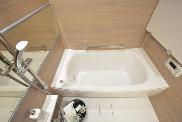 目黒グレース 浴室