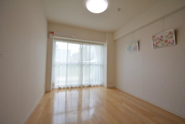 ネオコーポ芦花公園206 洋室2