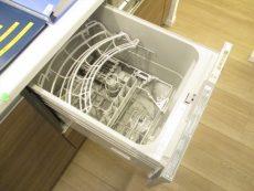 9山王スカイマンション食洗器