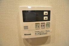 藤和護国寺コープ312号室 ボタン