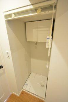 目黒グレース 洗濯機スペース
