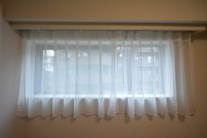 藤和護国寺コープ312号室 小窓