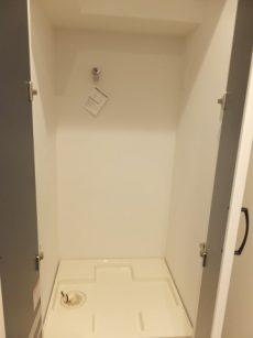 祐天寺第2コーポ 洗面所
