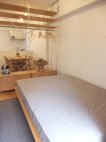 祐天寺第2コーポ 居室