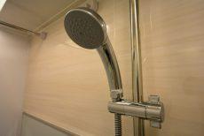 東中野ハイム602 シャワー