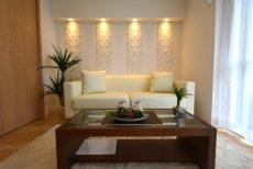 東中野ハイム602 家具