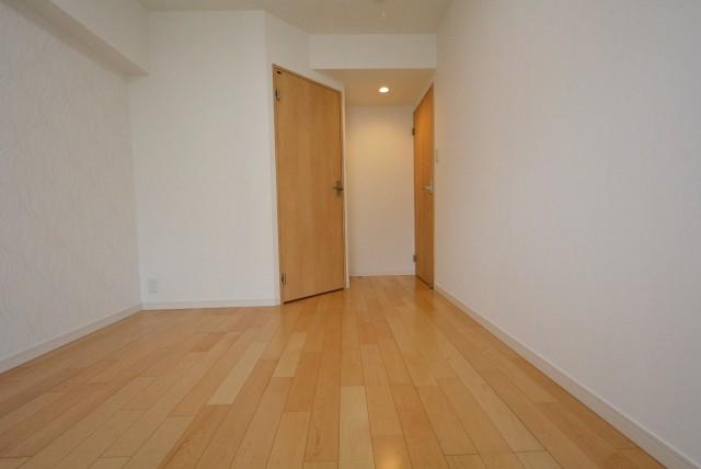 東中野ハイム602 洋室