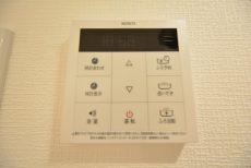 カーサ池尻 1203号室 ボタン