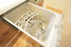 豊栄平町マンション302 食器洗浄機