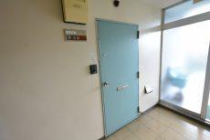 藤和用賀コープ305 玄関