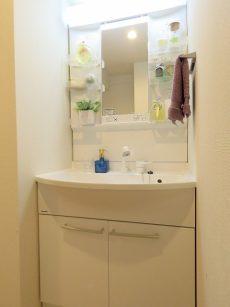 フロイント麻布 洗面化粧台