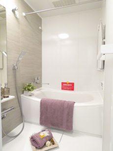 フロイント麻布 バスルーム
