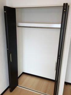 瀬田サンケイハウス 洋室約6.4帖クローゼット