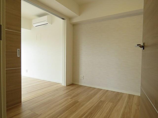 ライオンズマンション駒沢 洋室約4.7帖