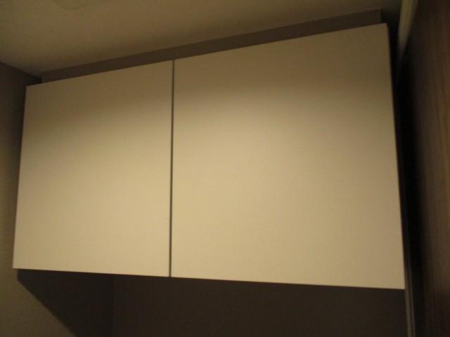 五反田ダイヤモンドマンション 洗面所収納