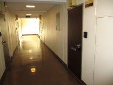 NKコータース5階 玄関