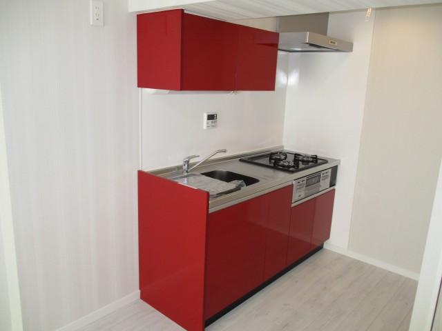 NKコータース5階 キッチン