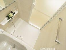 いづみハイツ芦花公園 バスルーム