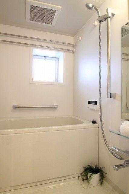 マンション駒場706号室 浴室