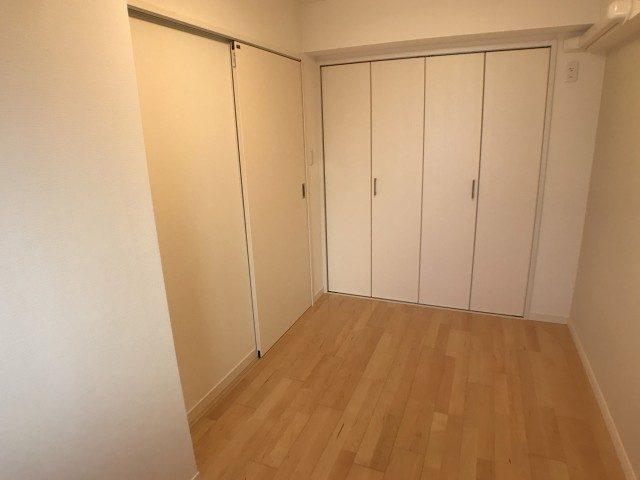 東中野ハイム 洋室①