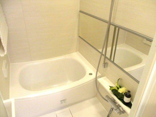 9藤和用賀コープ浴室