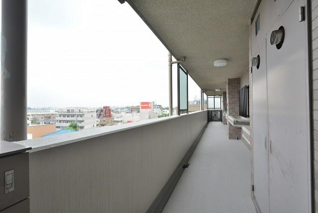 ラディエンス世田谷若林6F (10)