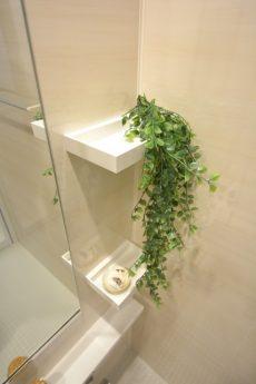 ネオコーポ芦花公園 浴室