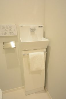目黒グレース トイレ