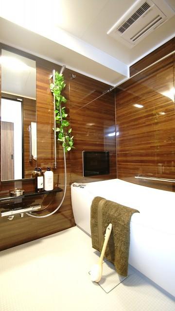 トゥール高輪601 バスルーム