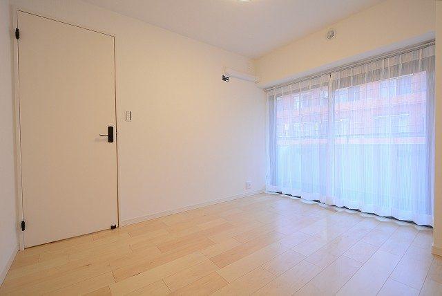 シャンボール小石川 洋室6.0