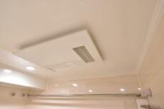 メゾン小石川 浴室