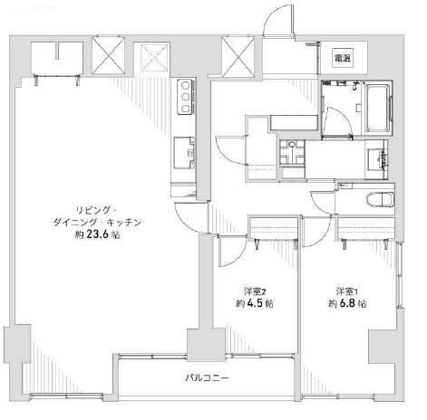 ノア渋谷パートⅡ