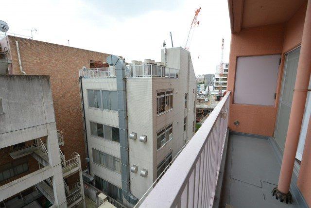 ノア渋谷パートⅡ バルコ