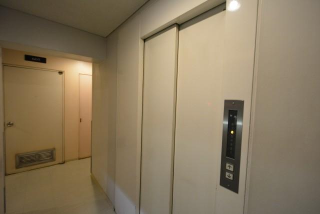 トーア文京マンション エレベーター
