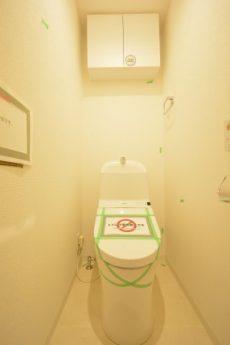 上馬ハイホーム906 トイレ