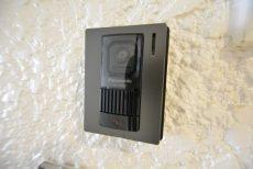 ハイツ赤坂505 TVモニター付きインターフォン