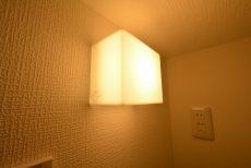 上馬ハイホーム906 照明