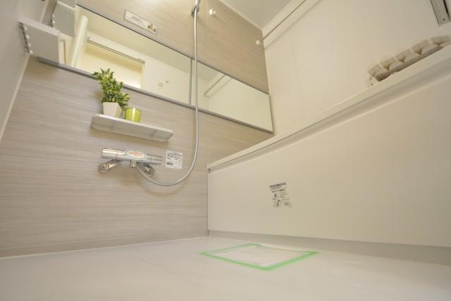 上馬ハイホーム906 バスルーム