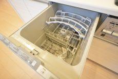 上馬ハイホーム906 食器洗浄機