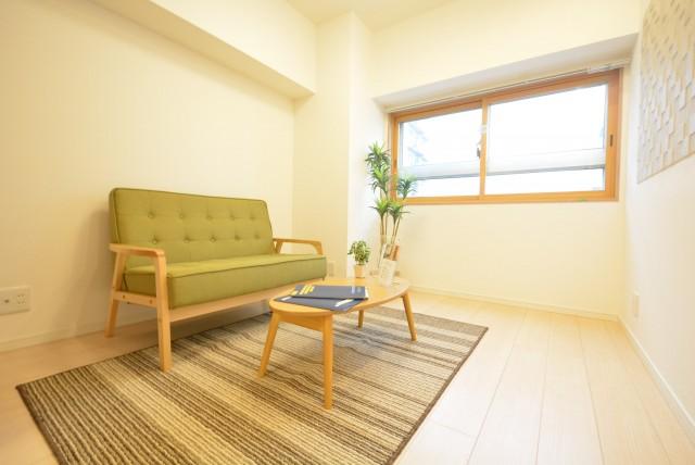 上馬ハイホーム906 洋室