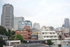 ハイツ赤坂505 眺望