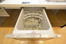 エルアルカサル小石川 食洗機
