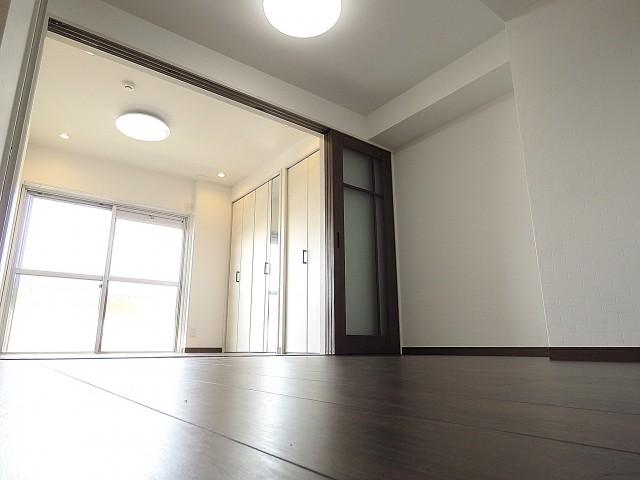 ニュー上馬マンション LDK+洋室約4.2帖