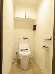 落合公園ハウス トイレ