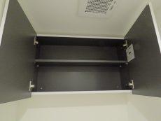 トゥール高輪 トイレ吊戸棚