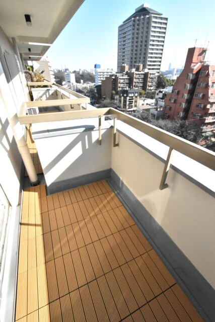 メゾン小石川 洋室3