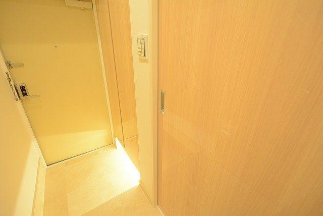 ライオンズマンション桜上水 洋室1