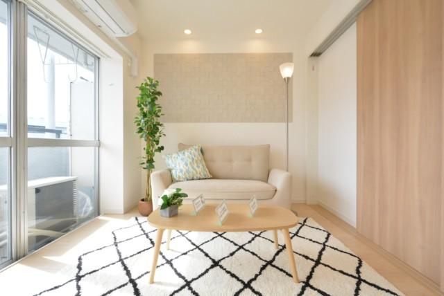 桜丘フラワーホーム 洋室2